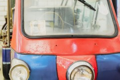 Tuktuk Khanittha