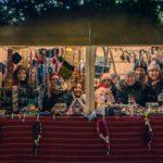 Zauberhafter Weihnachtsmarkt